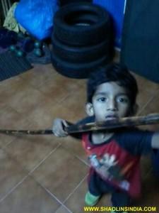 Kid Stuff Training India.