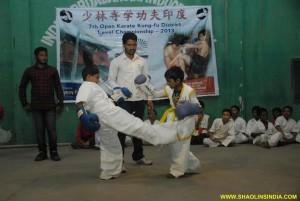 Children Championship