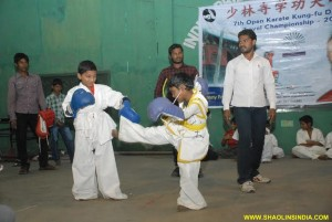 Karate Do Championship