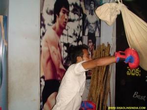 Shaolin Wushu Academy