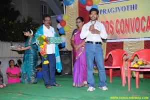 Shifu Prabhakar Reddy AP