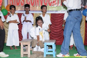 Karate Girls Andhra