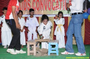 Karate Girls Nellore