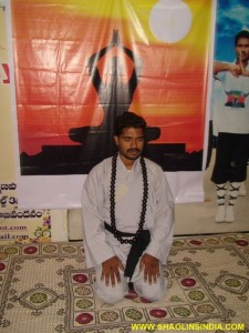 Martial arts World Records Trainer