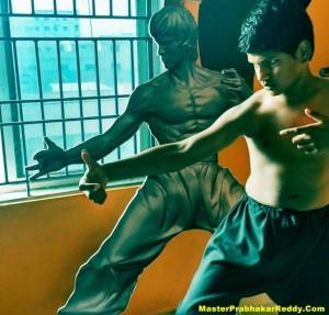 Indian Best Martial arts Training Kids