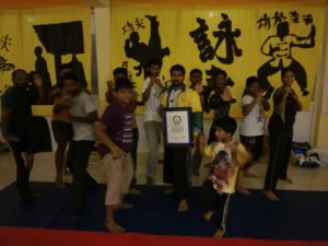 The Best Indian Martial arts Master India