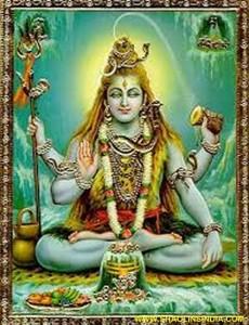 The Yoga Guruji Siva India