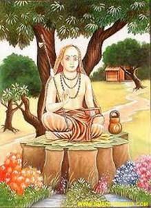 Indian Yoga Master Indian