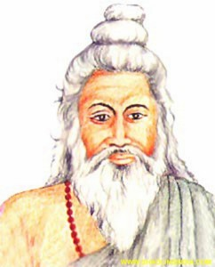 Yoga Maharshi India