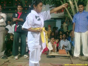 Learn Karate Training India