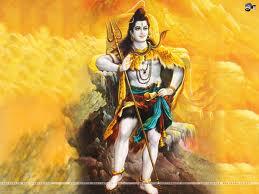 God Siva