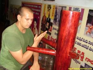 Shaolin Wushu Kurnool