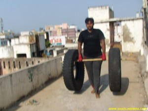 Martial arts Training India