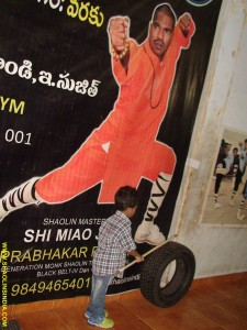 Shaolin Warrior Acadmey