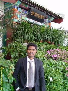 Chinese Wushu Academy