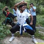 Shaolin Master Shifu Prabhakar Reddy P