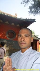 Shaolin Warrior Training Academy