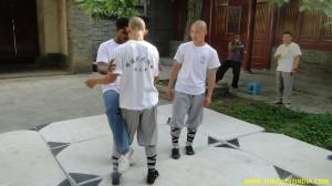 Shaolin Kungfu,Kungfu Master Prabhakar Reddy p.
