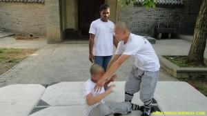 Kungfu Master Nellore,Andhra Pradesh,India.