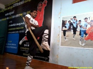 Martial arts Training Andhra