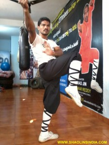 Kungfu Monk Training Nellore