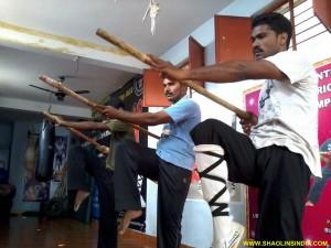 Shaolin Kunhgu Andhra