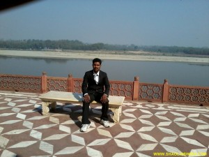 Yamuna River India