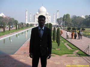 Kungfu Master Prabhakar Reddy India