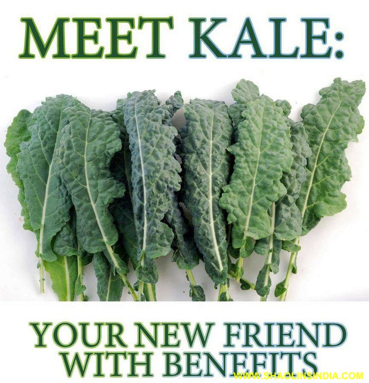Meet kale Health