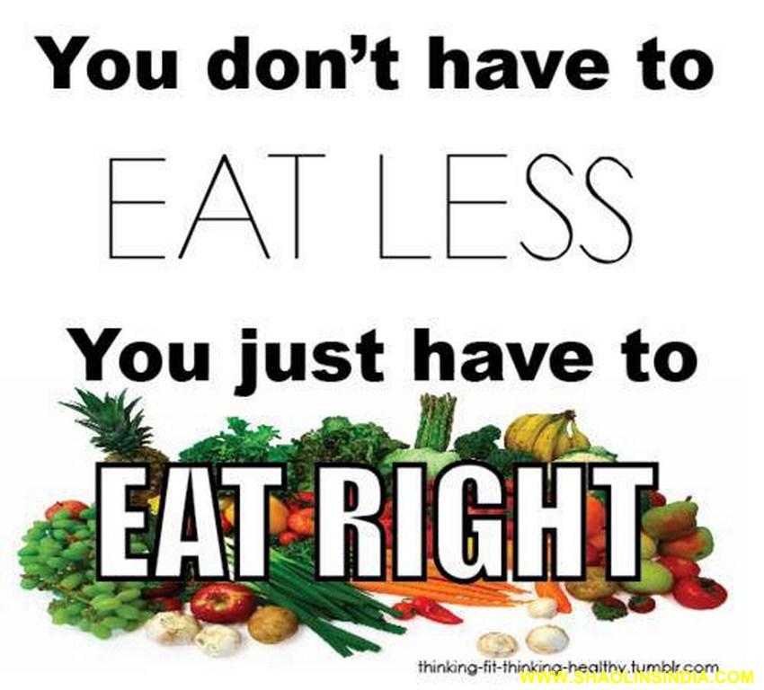 Health Diet
