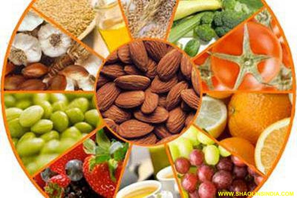 Good Health Food