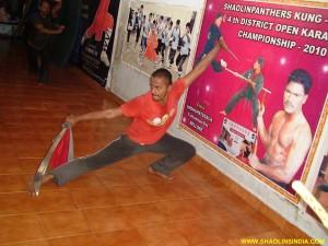 Vijaywada Kung-fu Academy