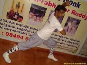 Shaolin Monk Tai chi Academy