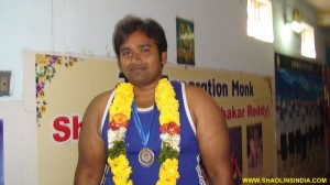 Boxing Champion India