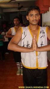 Shaolin Martial arts Nellore Academy