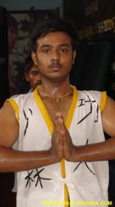 Shaolin Kung-fu Training AP