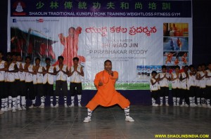 Qi Gong Health Well Kung fu