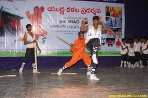 Shaolin Powerfull Kung fu