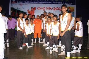 Andhra Kung-fu