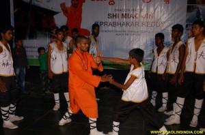 Shaolin Martial arts Expert