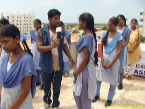 Nellore Local Channel Self-defense Training