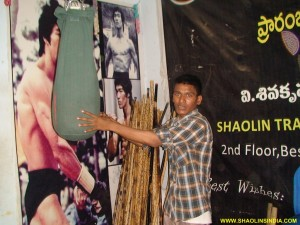 Martial arts Academy Karmnagar