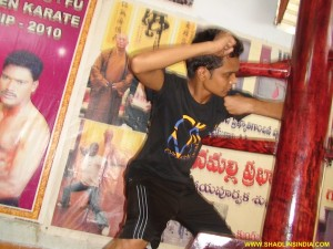 Bharath Kung-fu Academy