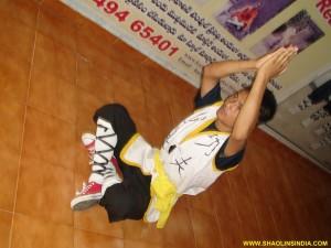 Shaolin Buddha Training Academy