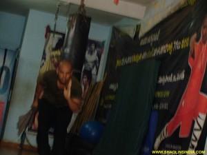 Shaolin Martial arts Academy