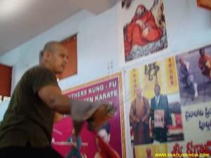 Shaolin Wushu Dao Academy