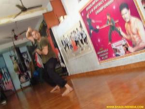 Shaolin Martial arts Acadmey