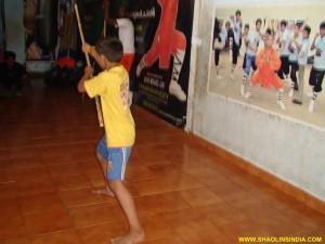 Nan Gun Training Academy
