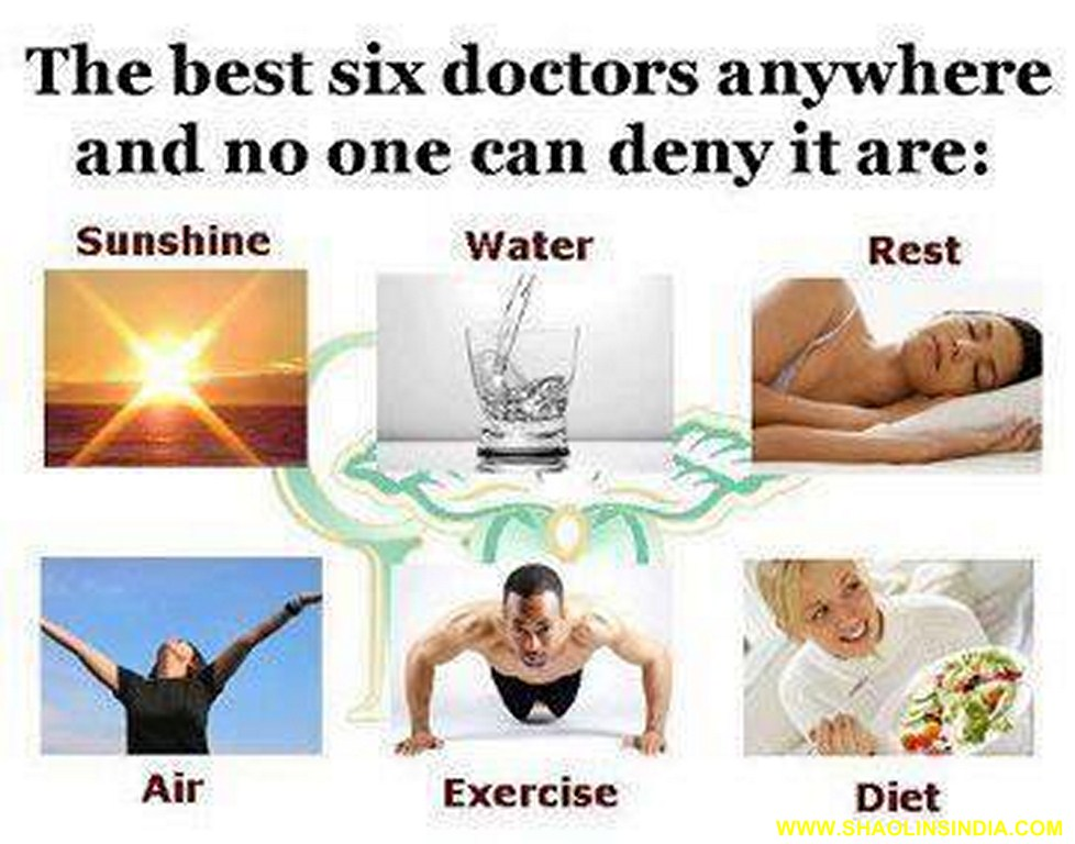 Good Healthy Body