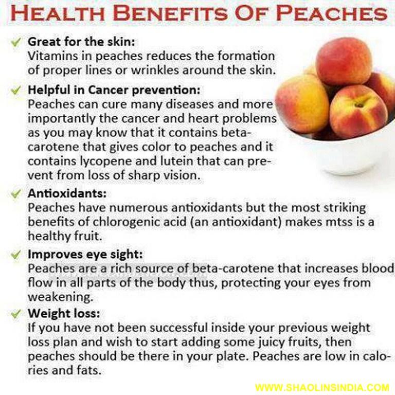 Health Benefites
